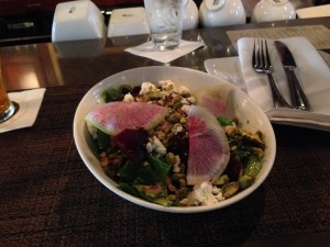 Gatherer Salad