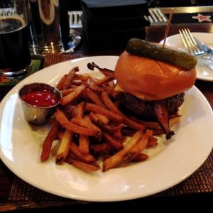 Biltmore Burger